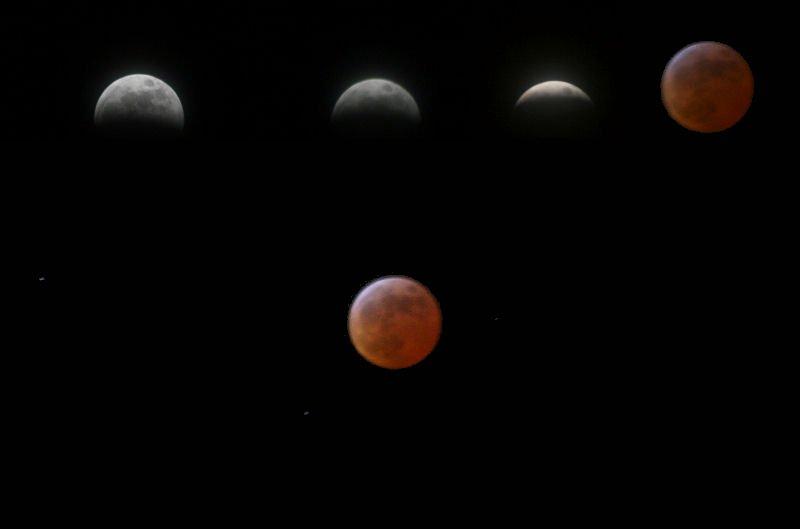 eclispe de lune hier soir !!!! Eclips11