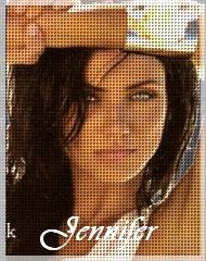 Jennifer Bekame