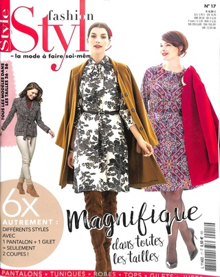 Fashion and style magazines 26
