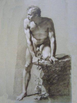 Dessins de sculpteurs Granfr10