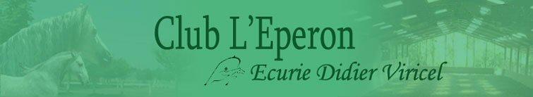 Forum de l'Eperon