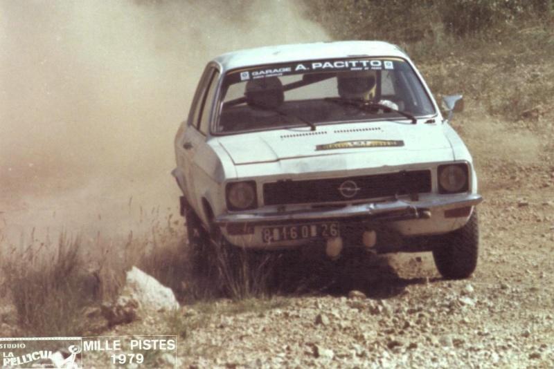 Monte Carlo Historique 2007 - Page 2 Rallye13