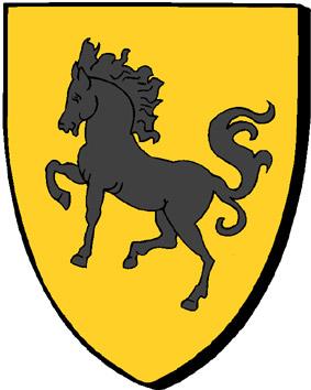 Héraldique bretonne : blasons, armoiries - Page 2 Saint-10