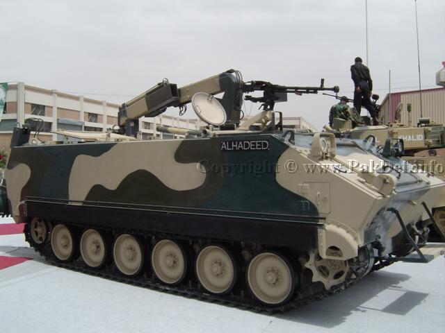 Armée de Terre Pakistanaise Al_had10