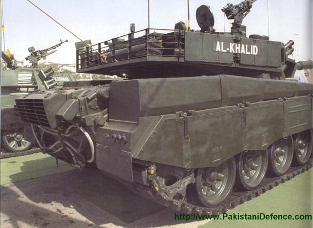 Armée de Terre Pakistanaise Al_kha11