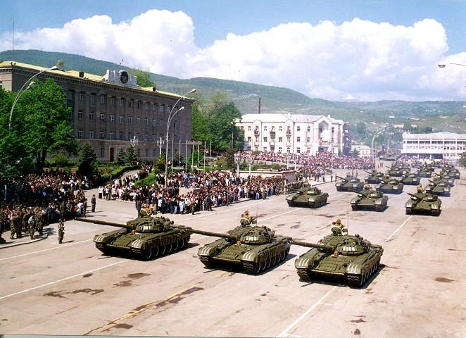 Armée Armenienne (News, Photos, Vidéos) T-7210