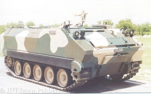 Armée de Terre Pakistanaise Talha10