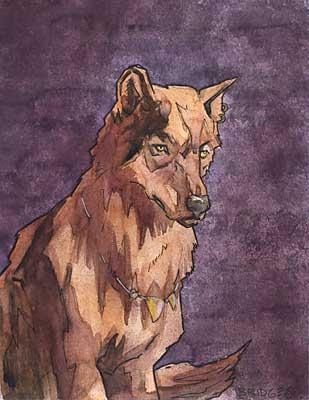[werewolf : wildwest ] ireland departure PANDORE Hope_h10