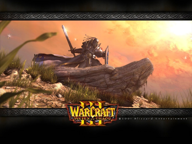 Warcraft 3 Raiders