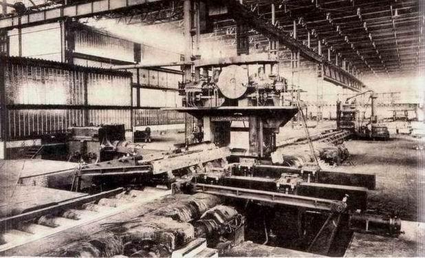Maschinentanz