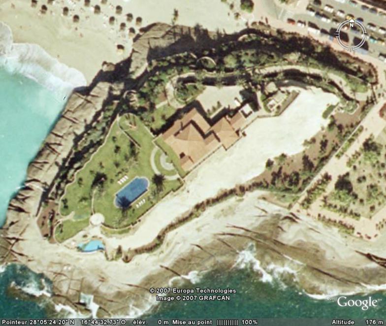 Maison de Fidel, Tenerife, Iles Canaries - Espagne Fidel10