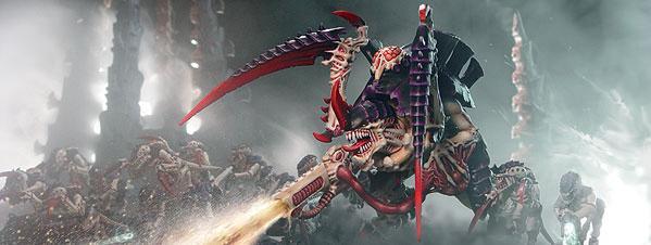 Warhammer 40000/Index du forum