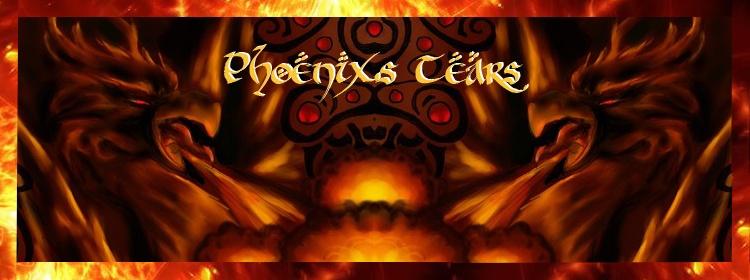 Phoenix's Tears