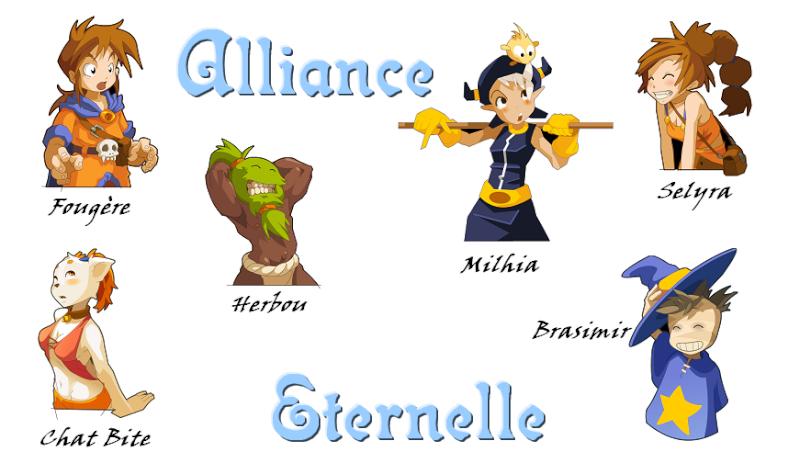 Alliance Eternelle