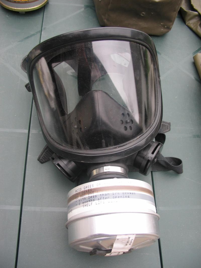 Kit de protection NBC Kit_nb12