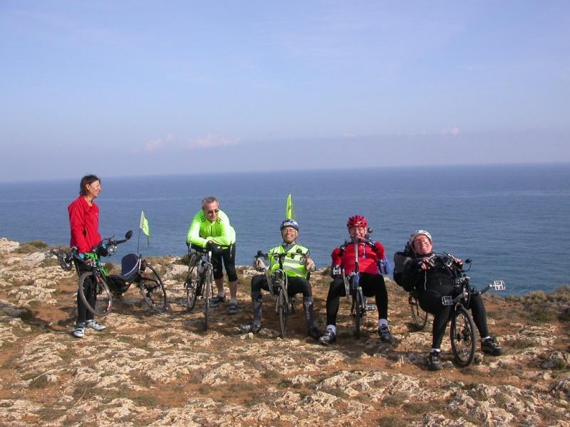 Invasion de vélos Horizontaux dans les Pyrénées-orientales.. 5_fevr10