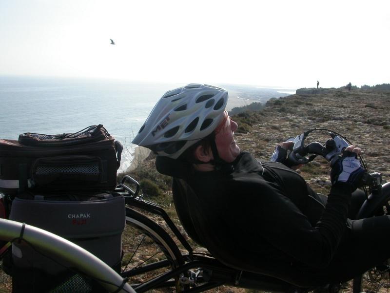 Invasion de vélos Horizontaux dans les Pyrénées-orientales.. 5_fevr11