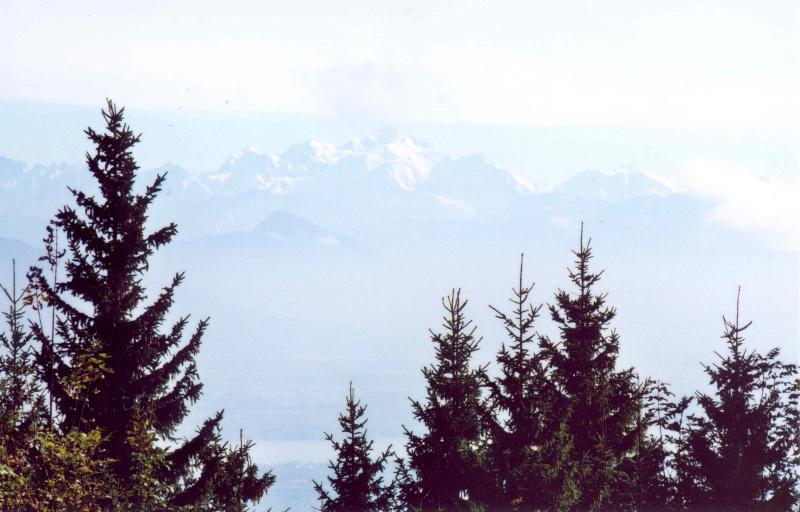 les Alpes, comme d'habitude Montbl10