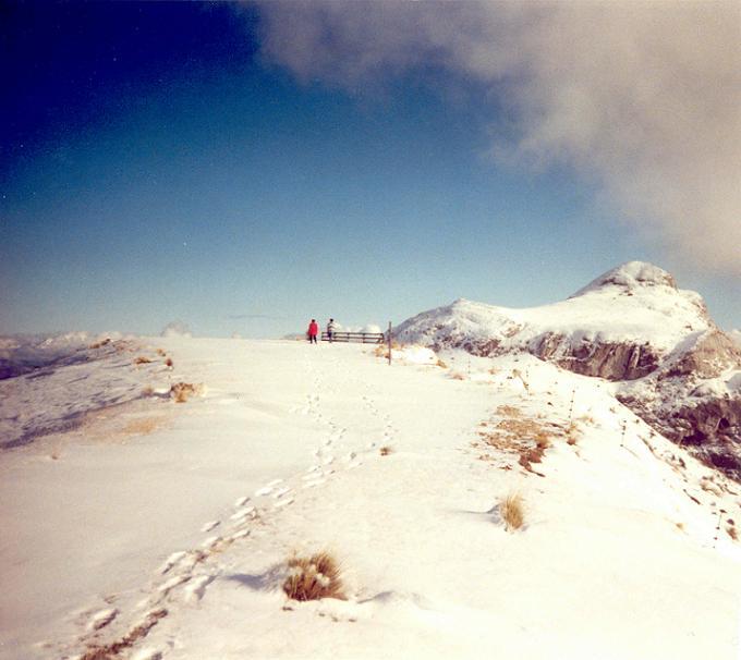 les Alpes, comme d'habitude Petitp10
