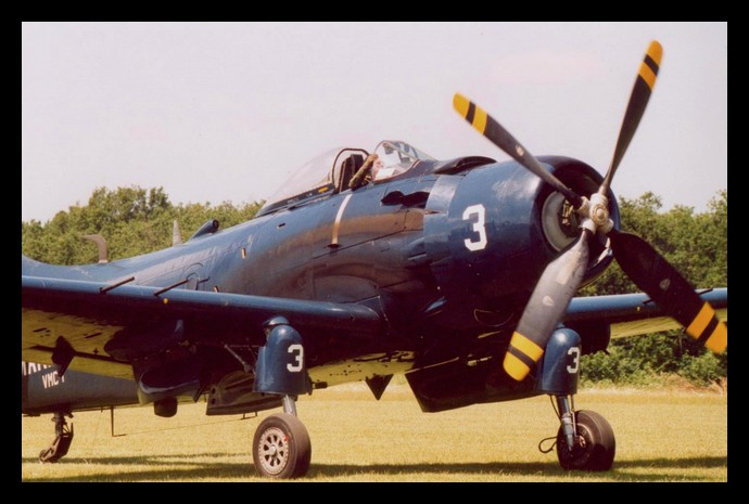 Skyraider - Pour Thud ... Sky210