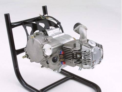 Moteur Daytona Dayton10