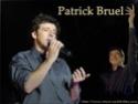Patrick autorisé à assister au concert Polnareff Bruelp10