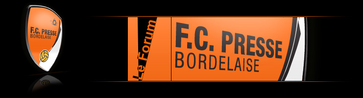 Football Club de la Presse Bordelaise