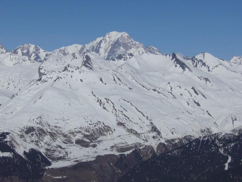 montagne, soleil, ski et transpiration P1000313