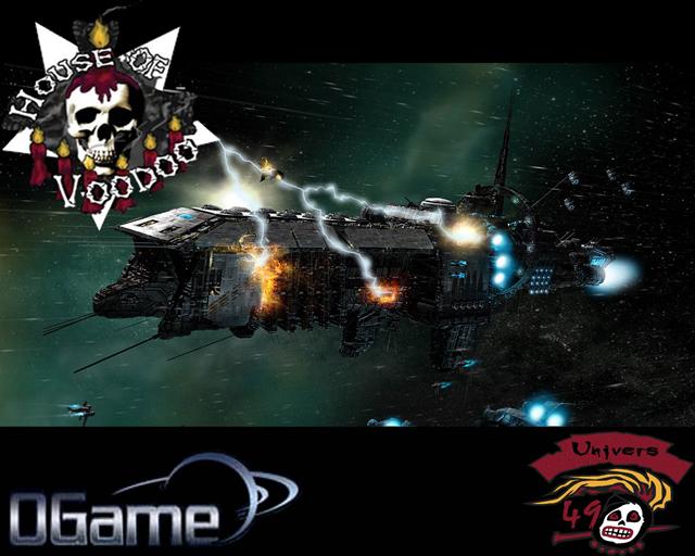 Forum de l'alliance Voodoo