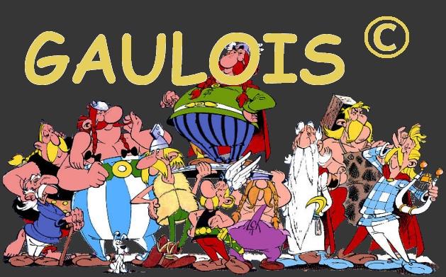 Forum de l'alliance des Gaulois
