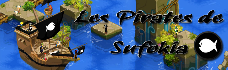 Guilde des Pirates de Sufokia