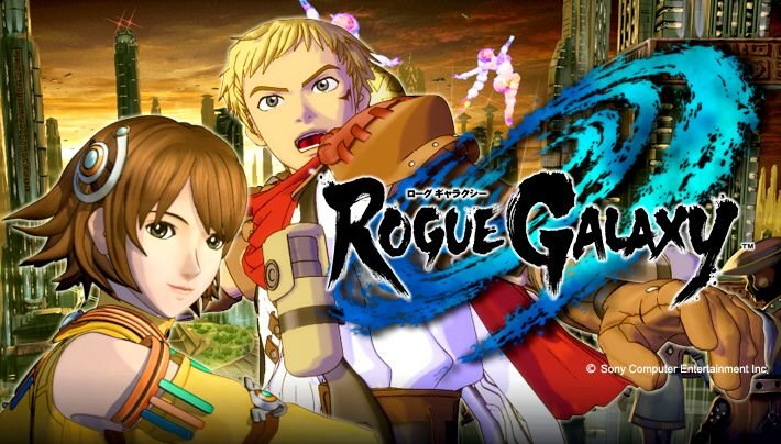 Esrb Teen Rogue Galaxy Ps 85