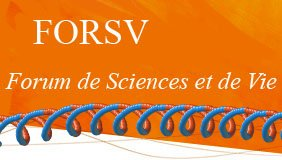 FORSV : Forum de Sciences et de Vie