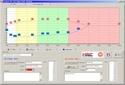 Analyze logiciel pour les courbes de HRC injection réglé kit 02-ig-10