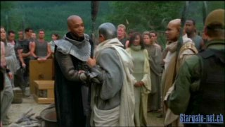 Le Conseil des maîtres goa'uld