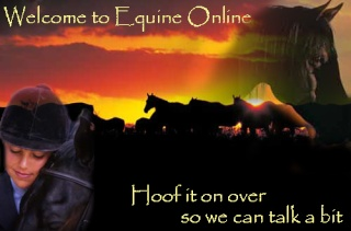 Equine Online