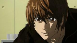 ][ღ][ صــــــــــــور Death Note ......مهداة الـــى الجمــيـــــع........][ღ][ Raito10