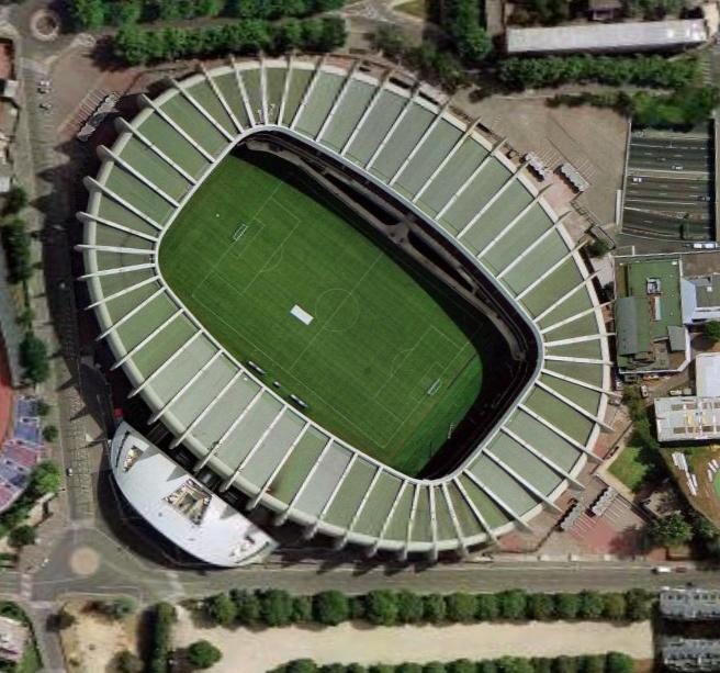 Stades vus de l'extérieur Vue_ae11