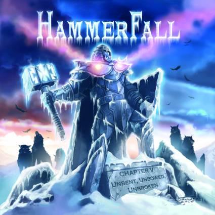 forger dans le plus dur métal: HAMMER