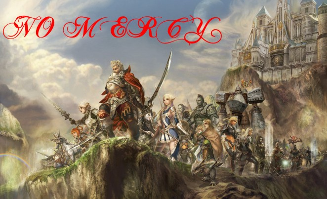 Foro del Clan No Mercy