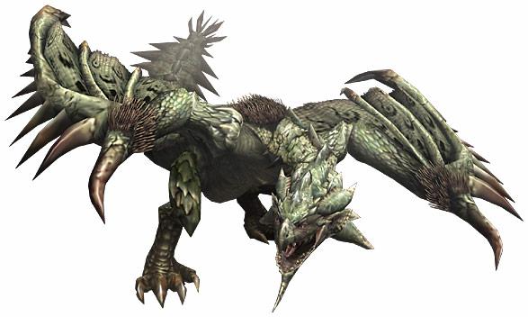 descripciones de los monstruos Dl_m3410