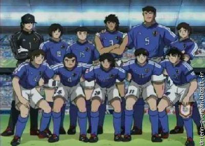 Real CT Forum & Captain Tsubasa Fan Site - Portalli B3ebbb10
