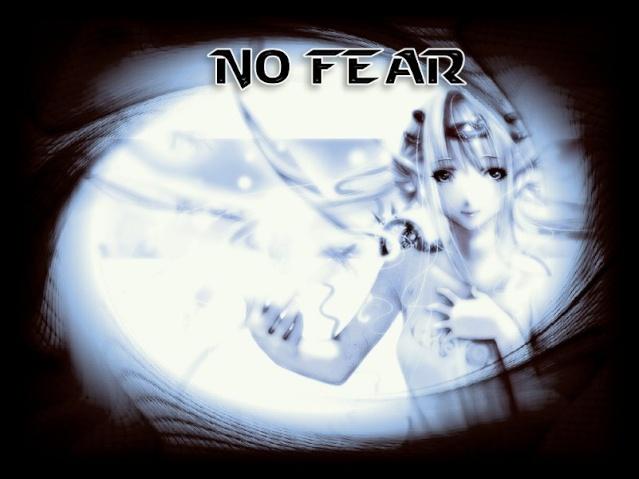 No Fear Alliance