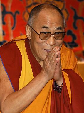 Sa Sainteté le Dalaï Lama à Hambourg Yleiso10