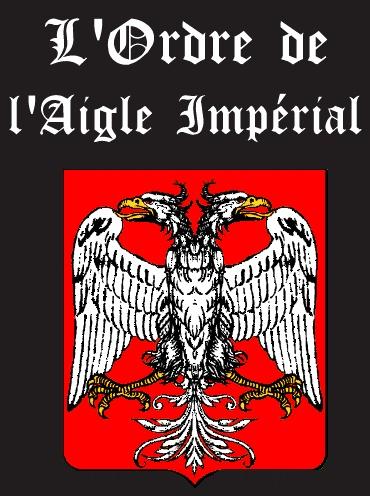 L'Ordre de l'Aigle Impérial