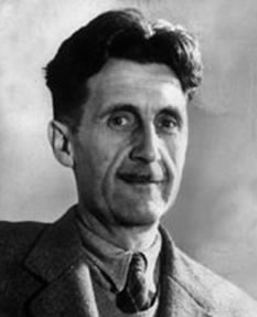 George Orwell George10