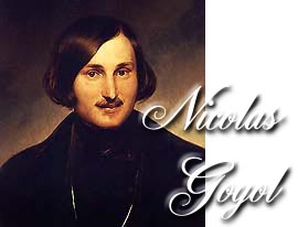 xixesiecle - Nicolas Gogol Nicola10