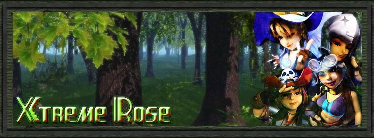 Xteme Rose Forum