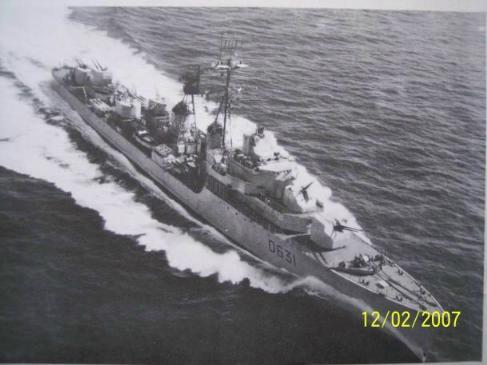 CASABIANCA (EE) 218