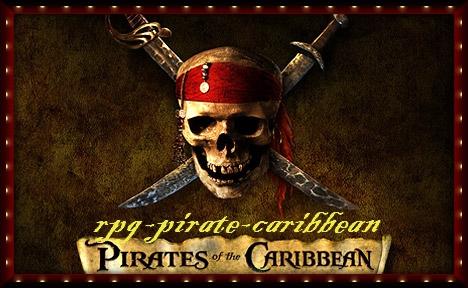 RPG Pirates des Caraïbes